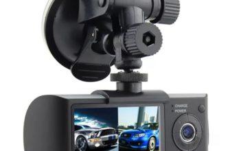 лучшие видеорегистраторы с 2 камерами